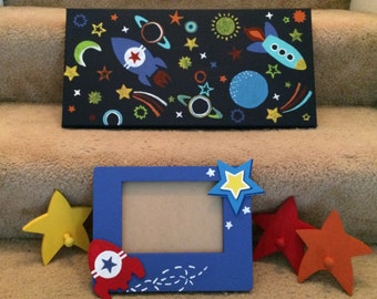 Outer space set