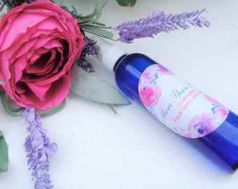 Rosewater Face Spray and Toner