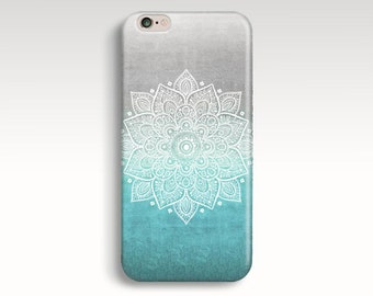 iphone 8 case mandala pattern