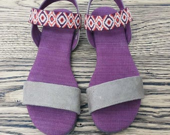Smadar vegan sandals for women