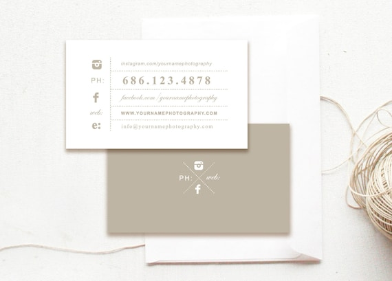 Photographer business card template for photographers photographer business card template for photographers customizable photoshop designs simple photography business card template fbccfo Gallery