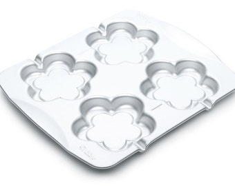 Blossom (Wilton) Pops Cookie Pan