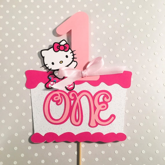 hello kitty cake decorations best ideas on cat wedding toppers