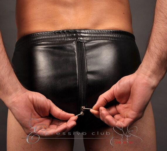 Mens underweare fetish