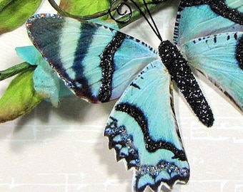 Butterfly Embellishments Summer Breeze