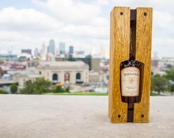 Slotted Whiskey/Wine/Liquor Display