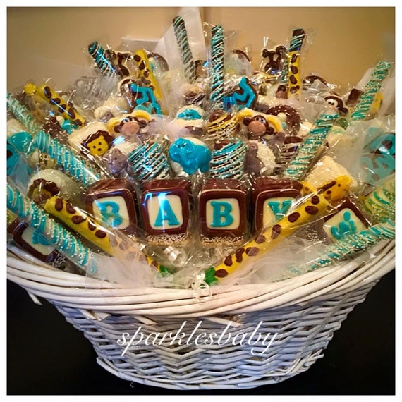 Baby baby shower chocolate basket commack or carle place baby baby shower chocolate basket commack or carle place pickup only negle Images