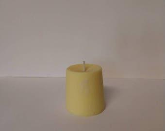 Lemongrass Soy Votive Candles