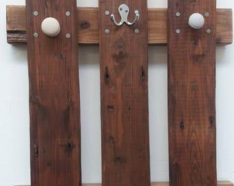Pallet Wall Hanger