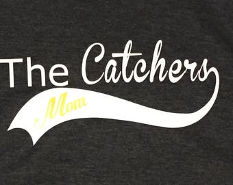 The Catchers Mom--FREE SHIPPING