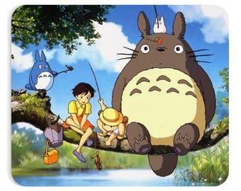 Totoro mousepad   My Neighbor Totoro Mouse Pad