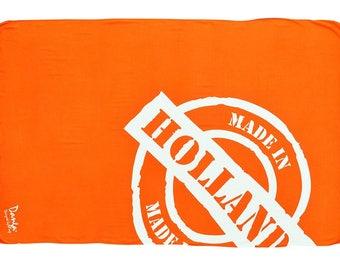 Pareo, beach Towel, Danga Made in Holland