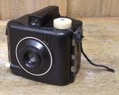 Old Kodak Baby Brownie Fi...