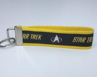 Star Trek Key Chain / Key Fob
