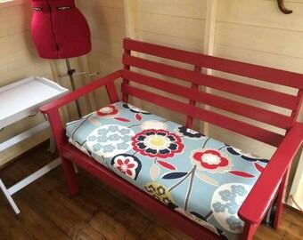 Bench cushion | Etsy