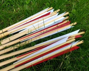 Basic Warbow Arrows