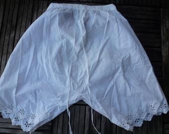 Vintage shorts / / / set of 3 vintage shorts