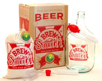 Aussie Wattle Pale Ale - Home Brewing Kit - BrewSmith Australia