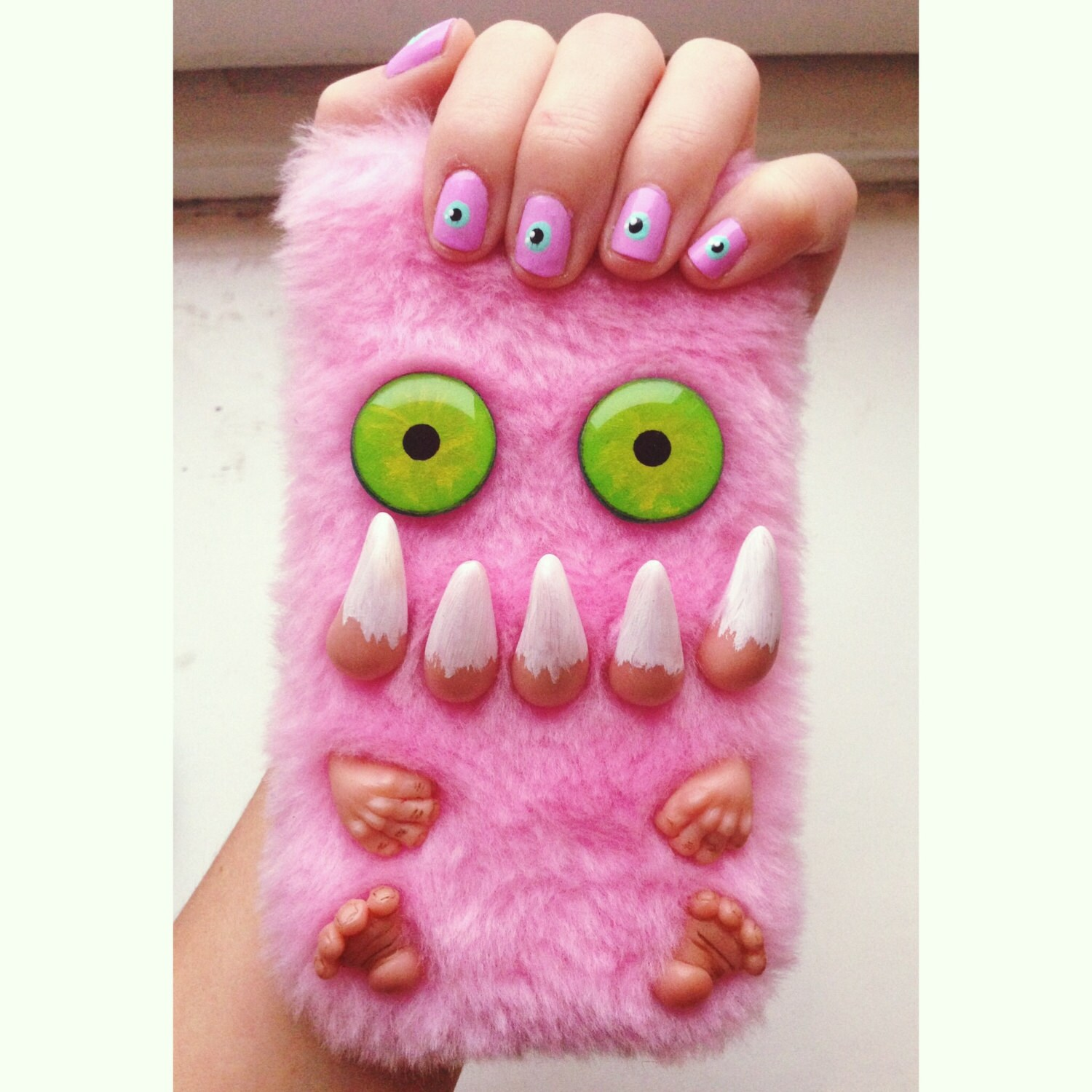iphone 6 case for girls fluffy