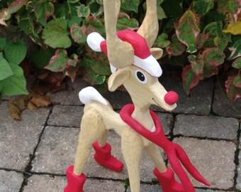 Reindeer #1