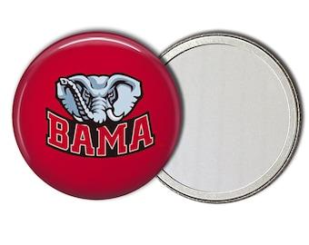 Alabama Crimson Tide,  Pocket Mirror