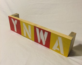You Never Walk Alone (LFC) Soccer Shelf, Handmade Wall Organizer with Hooks, Key Holder & Mail Organizer