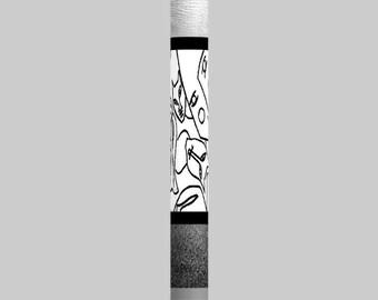 Blanc 'n Noir 1 - Alpha Series of Serenity Totems