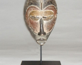 Mask Artifact Display Stand, Holder, TA-127 (mask not included)