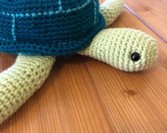 Huey Tortoise