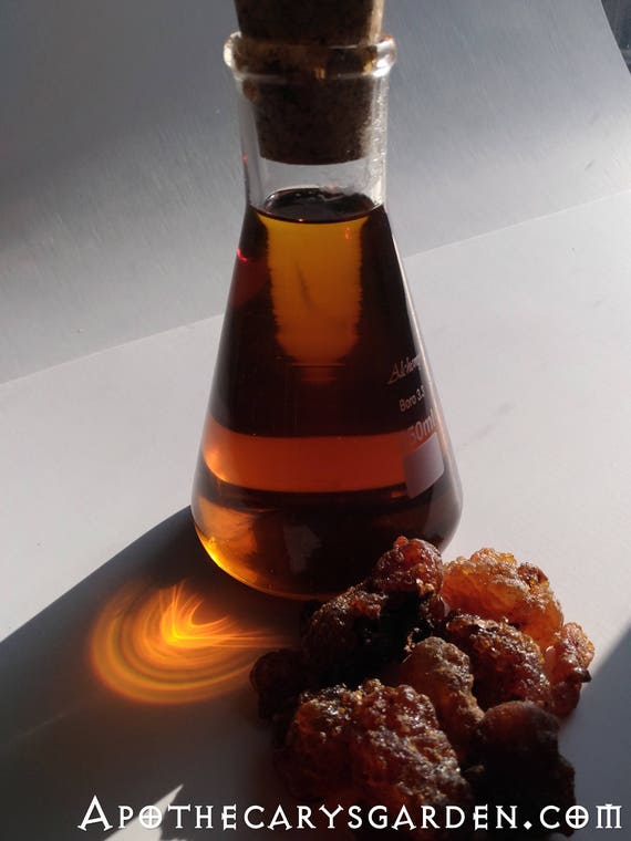 www.apothecarysgarden.com Frankincense