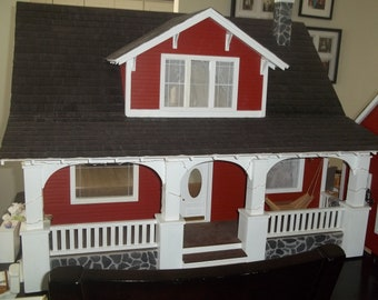 Real Good Toys Classic Beach Bungalow