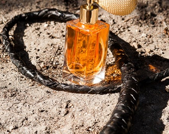 "SAMPLE SIZE Game of Thrones / A Song of Ice and Fire inspired Cologne - Khal Drogo - ""Undefeated"""
