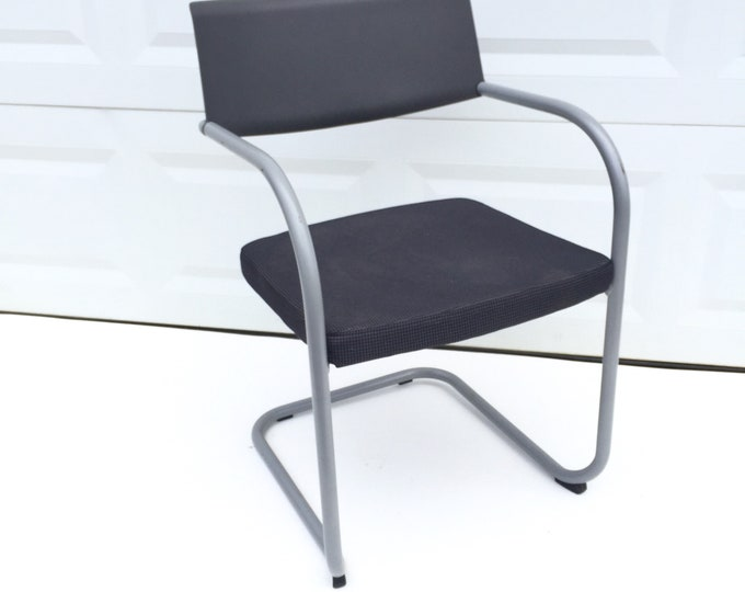 Modern Side Chair by Knoll