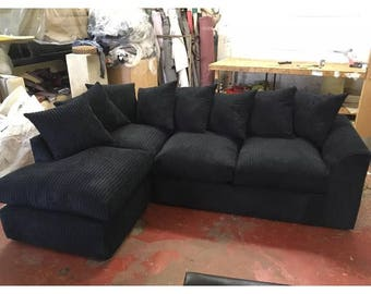 Harley corner sofa bed in many colours