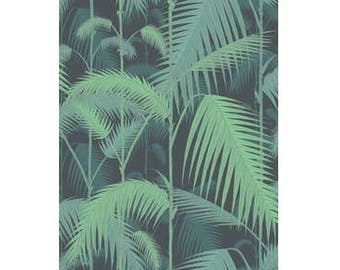 Wallpaper-Cole & Son PALM JUNGLE by the roll