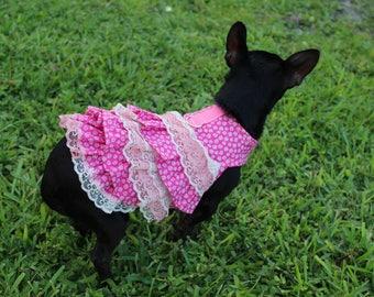 Dog Dress XS