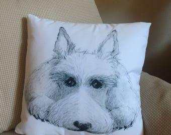 Scottie Pillow
