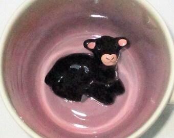 Black Lamb (In Stock)
