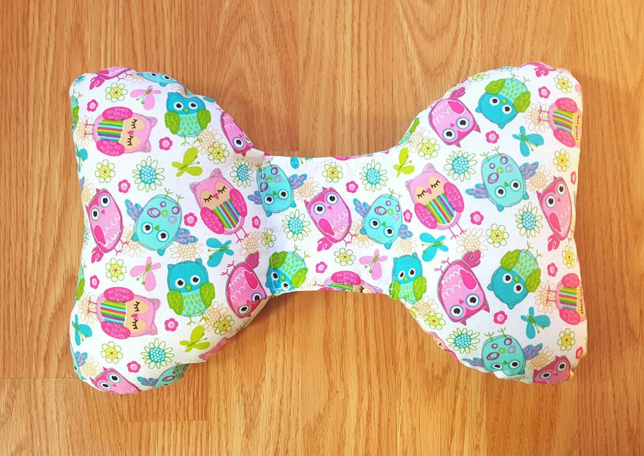 Owl Infant Head Support Torticollis Positional