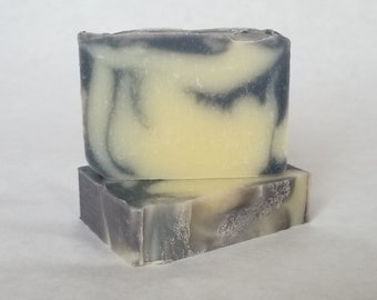 Bachelor Handmade soap, Man Soap, Manly Sented soap, Fathers day