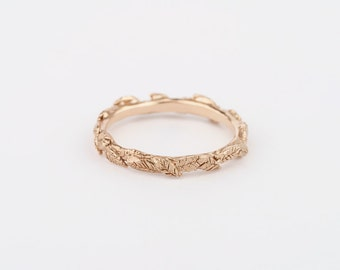Wild Thyme Ring
