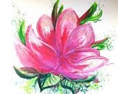 Flower Of Memory