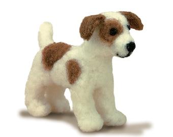 Felted Dog Kit!