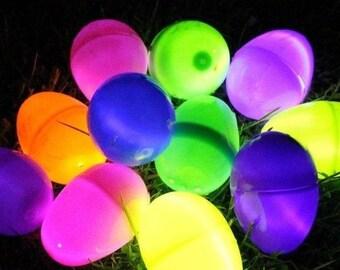 Mini Colorful Flashing LED Lights Wedding Balloons Centerpiece Lanterns -24 hours- Waterproof Decoration
