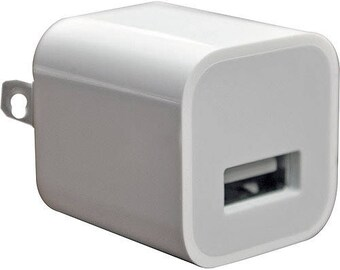 Lot USB  Port usb Wholesale (3) Three  AC/DC Power Adapter Wall Charger iPhone Android -Free shipping