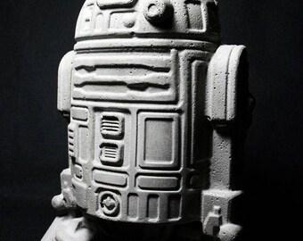 Concrete R2D2