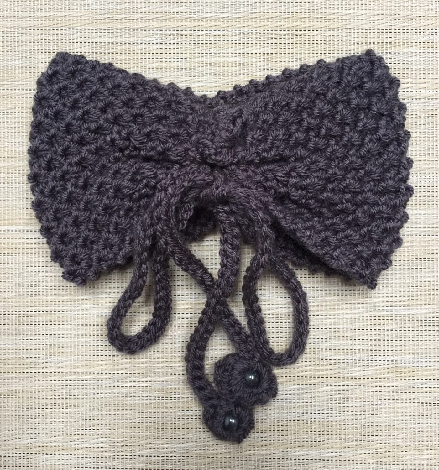 Knitted Ear Warmer Headband FREE SHIPPING Handmade Headwrap Hat ...