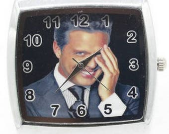 Luis Miguel Watch