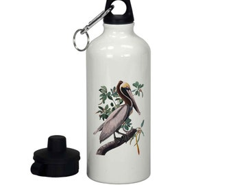 Brown Pelican - Water Bottle