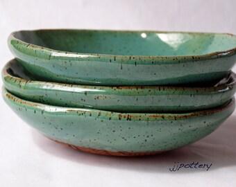 Bowl, Bowls, Bowl set, Dinnerware, Handmade bowls, Pottery bowls, Ceramic bowls, Prep bowls, Dip bowls, Serving bowls